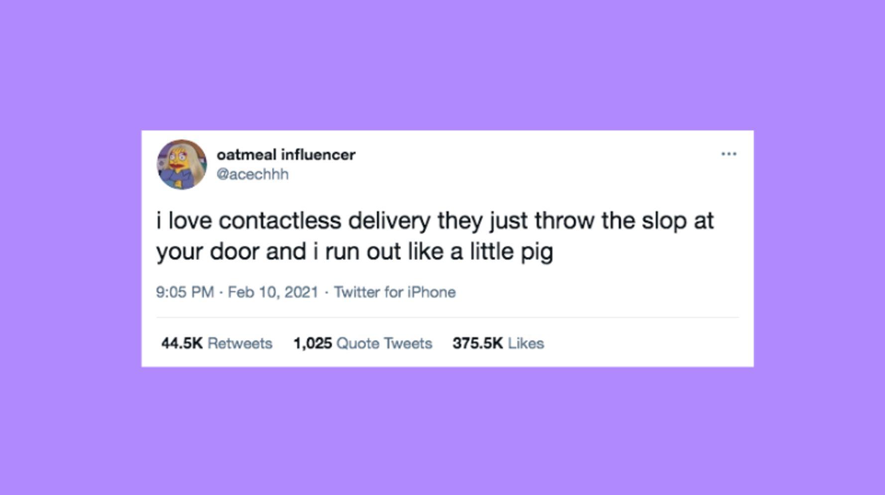 20 самых смешных твитов от женщин на этой неделе