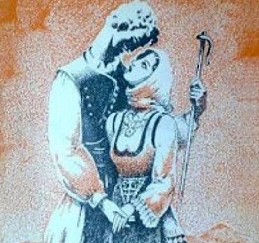 Αφίσα από την ταινία Γκόλφω του