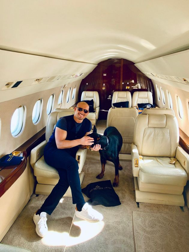 Luxury Private