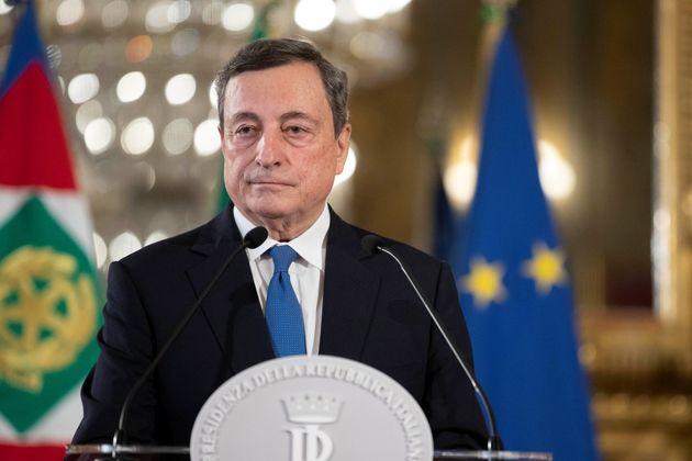Nasce il Governo Draghi. La lista dei ministri, tecnici e