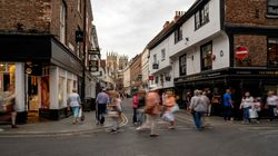 How Britain's High Streets Need To Look Back To Go