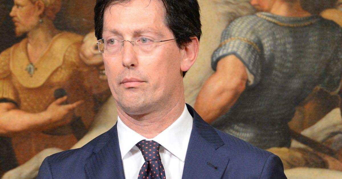 Roberto Garofoli, chi è il sottosegretario alla presidenza del Consiglio
