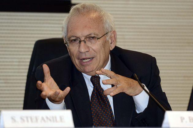 Patrizio Bianchi ministro