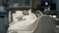Covid Infections Caught While In Hospitals Had 'Substantial' Impact In First