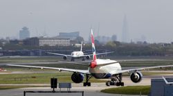 Police Stop Plane Minutes Before Take Off To Arrest Child Abduction