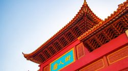 Montreal's Chinatown Fights For Survival A Year Into The