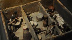 Η αρχαιολογική ανακάλυψη στην Αίγυπτο που ίσως αλλάξει την παγκόσμια ιστορία της