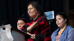 Commissioner Calls For Government Transparency On Response To MMIWG