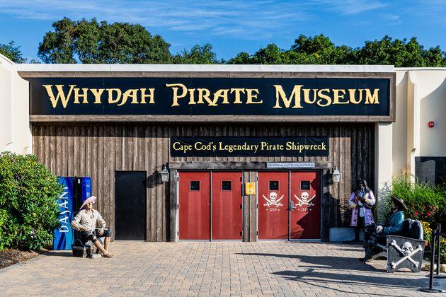ウィダー海賊博物館
