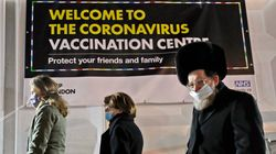 This Is What's Next For The UK's Covid Vaccination