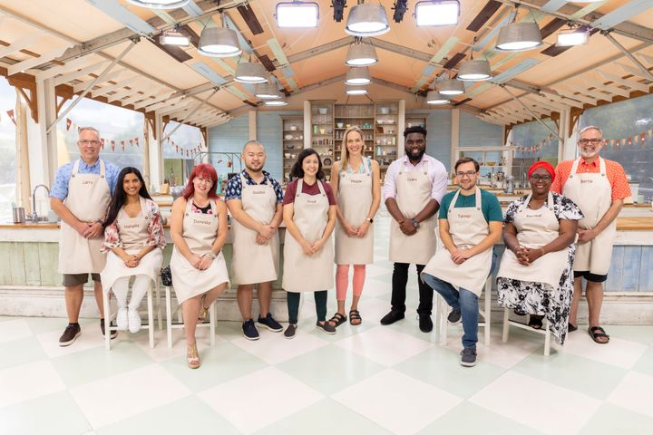 Contestants, Season 4, The Great Canadian Baking Show