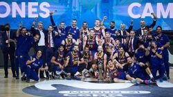 El Barça cumple los pronósticos y apabulla al Madrid en la final de