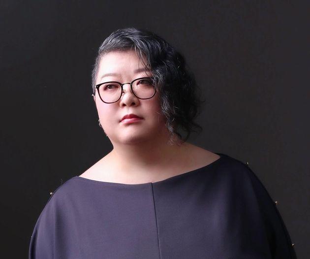 王谷晶さん
