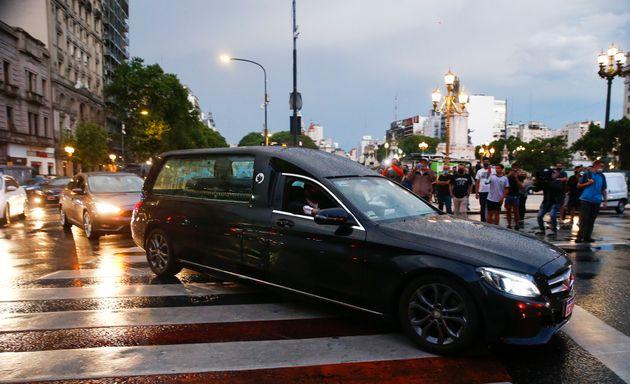 È morto Carlos Menem, controverso ex presidente