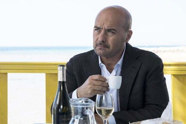 Luca Zingaretti nel Commissario