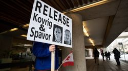 57 Nations Sign Canadian Declaration Against 'Immoral' Arbitrary Detentions