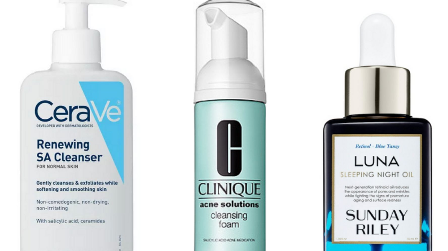 www.huffpost.com: The Best Skin Care Products For Adult Acne, According To Dermatologists