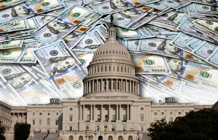 Democratic leaders in the House and Senate are planning on returning earmarks — often derided as pork-barrel spending &