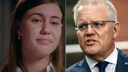 Scott Morrison Apologises To Former Liberal Staffer For Treatment After Rape