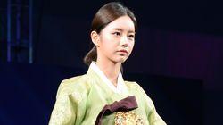 혜리가 데뷔 후 첫 사극에 도전, 제목은 '꽃 피면 달