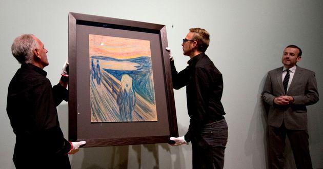 Στα ίχνη του Πικάσο που εκλάπη από την Εθνική Πινακοθήκη και η μαύρη αγορά έργων