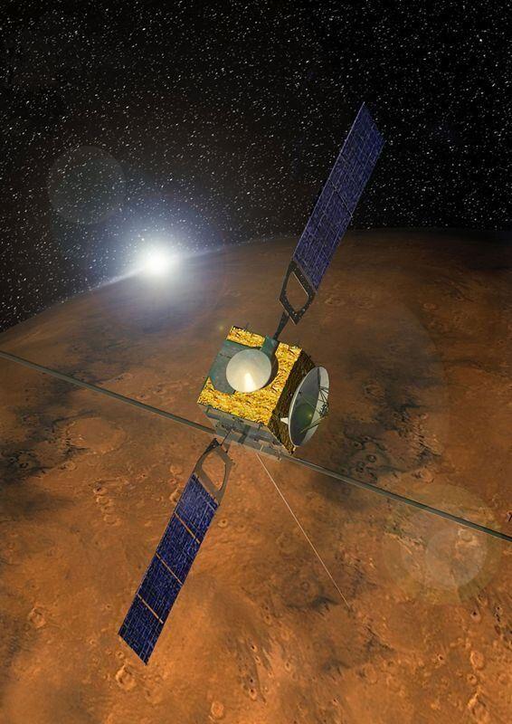 Η διαστημική τεχνολογία της Airbus φτάνει στον