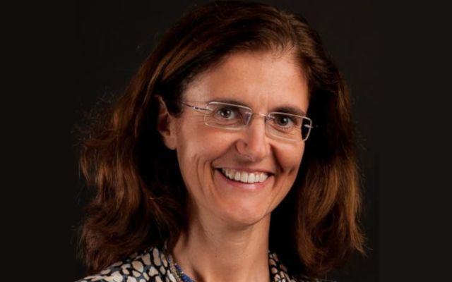 La professoressa Paola Dubini