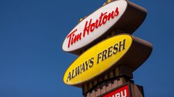 Tim Hortons 'Roll Up The Rim' Ditches The Rim, Goes All