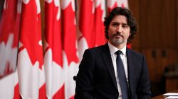 Trudeau Explains Reluctance To Call China's Treatment Of Uighurs A