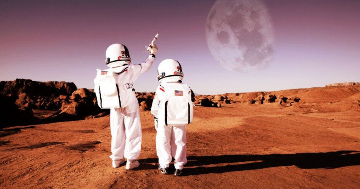 Après Thomas Pesquet, vous aussi devenez astronaute - Le HuffPost