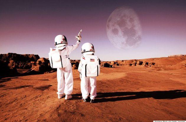 L'agence spatiale européenne veut recruter de nouveaux astronautes (Photo