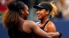 Serena Williams Talks Preparing To Face 'Incredible Opponent' Naomi Osaka
