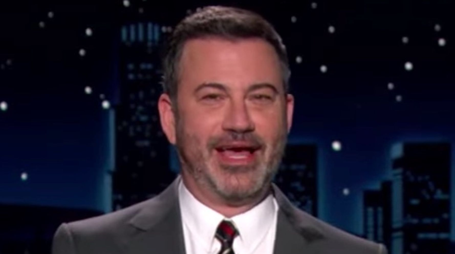 Jimmy Kimmel Gives Trump Supporters An Uncomfortable Truth About The Ex-President