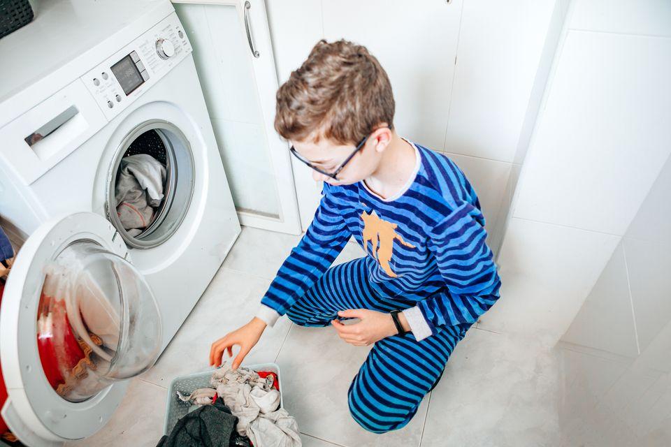 Los más jóvenes lo tienen claro: las tareas del hogar son responsabilidad de