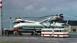 Mil V-12: Το μεγαλύτερο ελικόπτερο που φτιάχτηκε