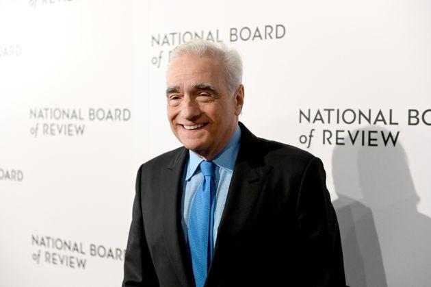 Martin Scorsese a publié une longue tribune en hommage au réalisateur italien Federico