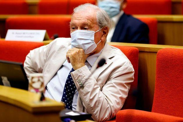 Le Conseil scientifique présidé par Jean-François Delfraissy (ici en photo) accueille...