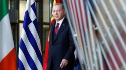 Ελλάδα, τουρκικός αναθεωρητισμός, το έλλειμμα της