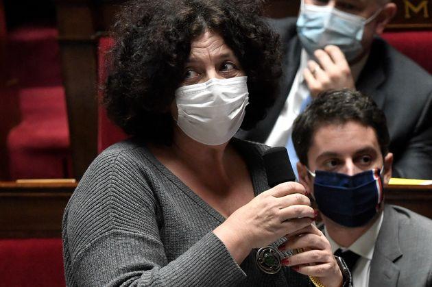 Frédérique Vidal, ministre de l'Enseignement supérieur et de la Recherche