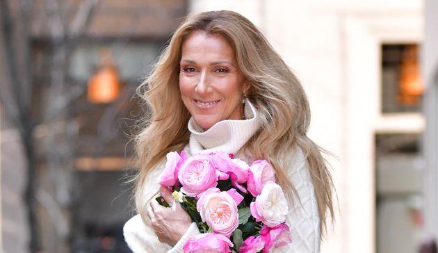 Céline Dion, ici au mois de mars 2020, reporte de nouveau sa tournée