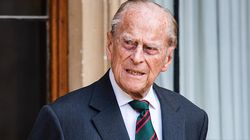 Βρετανία: Ο πρίγκιπας Φίλιππος εισήχθη στο