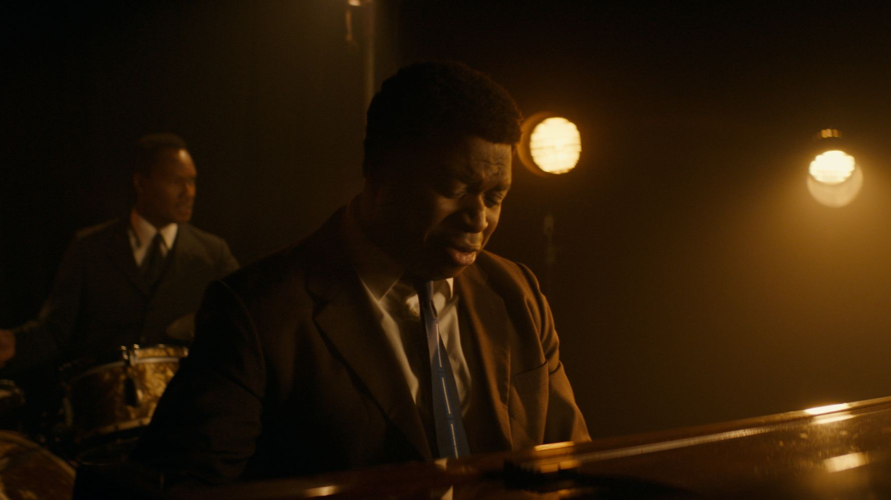 Oscar Peterson's Life Takes Centre Stage In New Heritage Minute