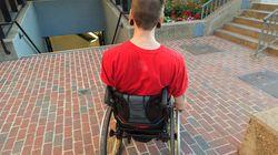 BLOG - Les vrais handicapés de la société ne sont pas ceux qu'on