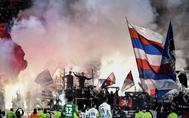 L'Olympique Lyonnais souhaite un retour des supporters dans les