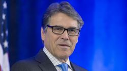 Rick Perry: Texans Should Endure Blackouts To Keep Feds From Overseeing Power