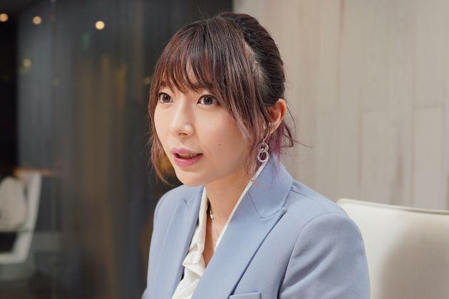辻 愛沙子さん (株)arca CEO /クリエイティブディレクター、Ladyknows代表。news zero水曜パートナー。慶応SFC。