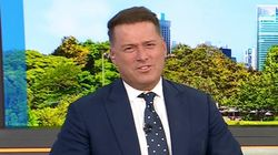 'Up Yours': Karl Stefanovic Blasts Facebook After It Bans News Content In
