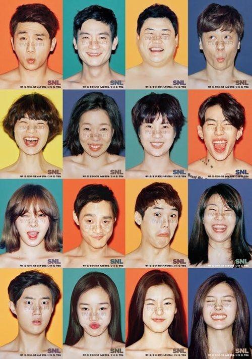 tvN 'SNL코리아 시즌6'