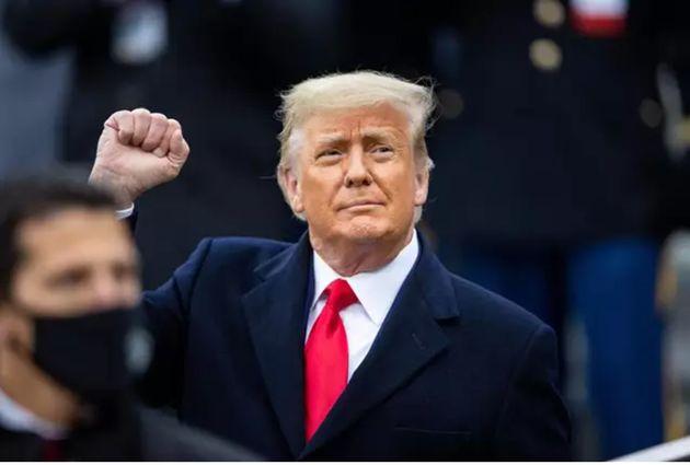 Donald Trump, en una imagen de