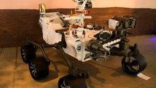 Mars Rover Perseverance Hours Away From Daredevil Landing Attempt On Red Planet